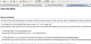 jarファイルによってはこの表示になってしまう