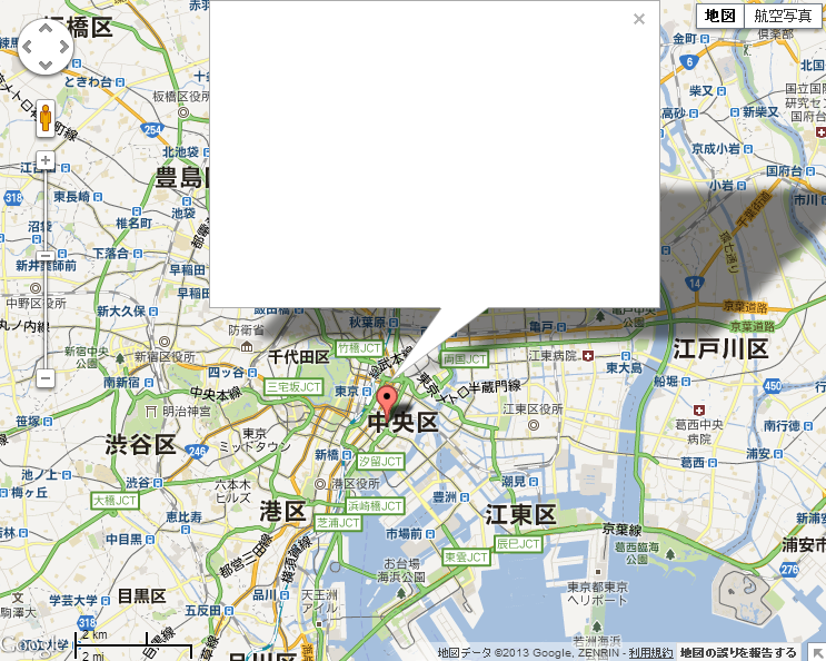 google maps v3.13