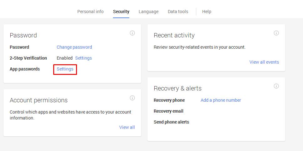 ユーザ名またはパスワードが間違っていますGoogle二段階認証3