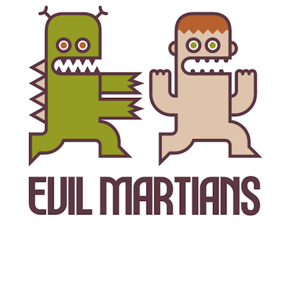 Evil Martion's team blog