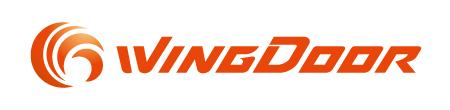 Wingdoor logo
